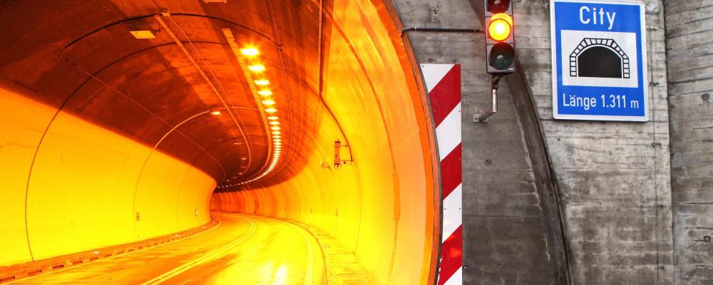 Citytunnel tunnelsperre Sanierung